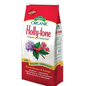 Espoma HT 18 Holly Tone Best Fertilizer for Blueberries