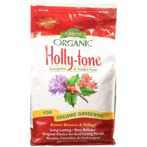 Espoma Holly Tone Organic Azalea Food Best Fertilizer For Hydrangeas