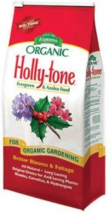Espoma Holly-Tone Plant Food Bag