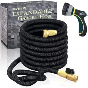Fitlife 25 Feet Flexible Water Hose