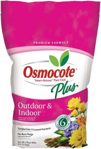 Osmocote Smart Release Plant Food
