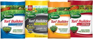 Scotts Lawn Care Plan Northern Small Yard
