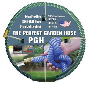 Tuff-Guard Kink-Proof Garden Hose