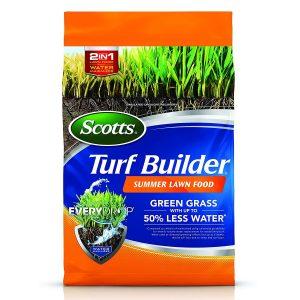 Turf Builder Summer