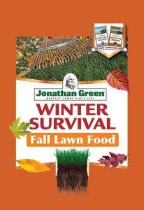 Jonathan Green & Sons Winter Survival