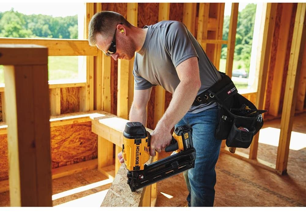 best cordless finish nailer