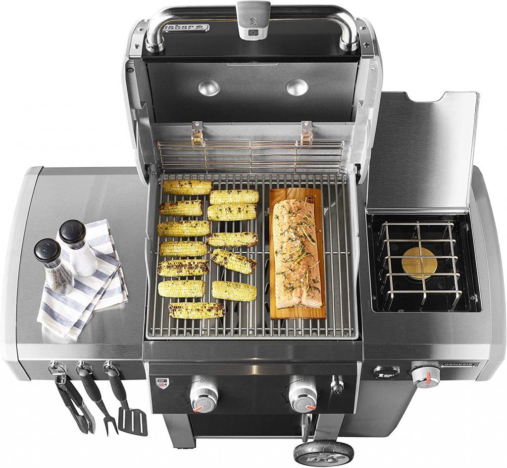 best propane grills under 1000