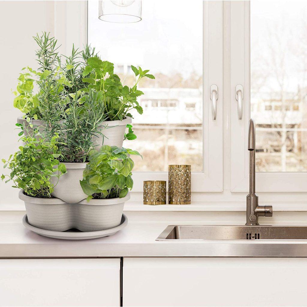 best vertical garden kits