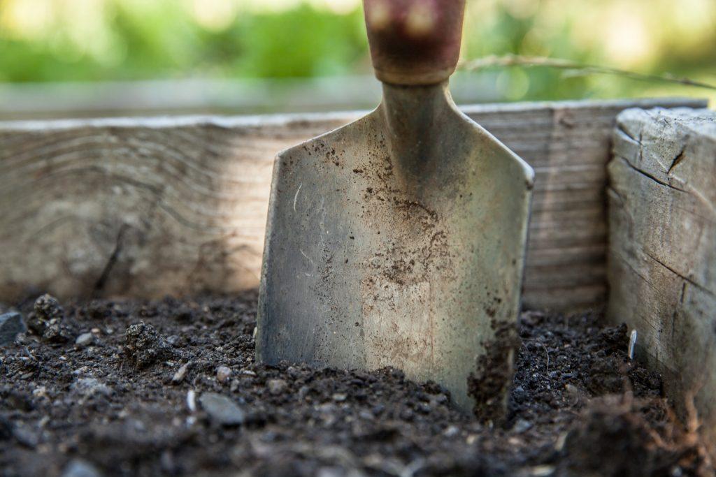soil aeration